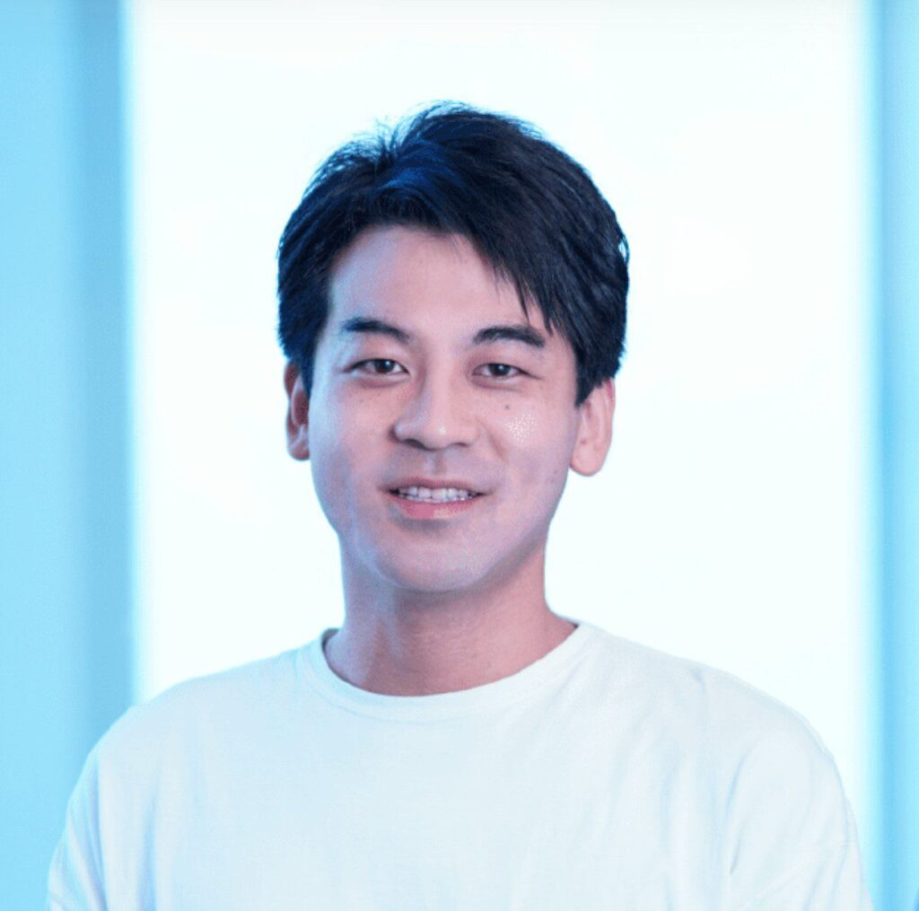 Profile image of Mr. Takahiro Kato, whose family business had to adapt with COVID-19 restrictions
